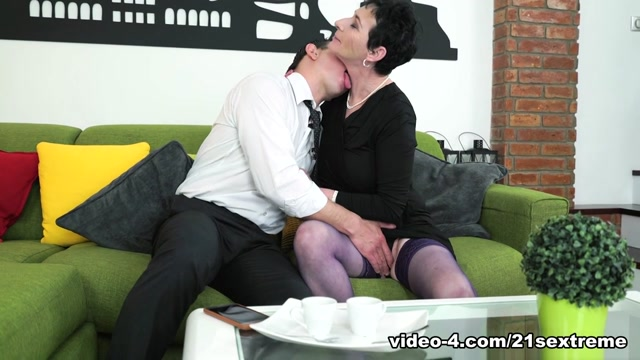 Fairy & Rob In Zeal For Fairy – 21sextreme