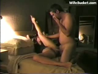 Discovered My Wifey Hotwife On Me