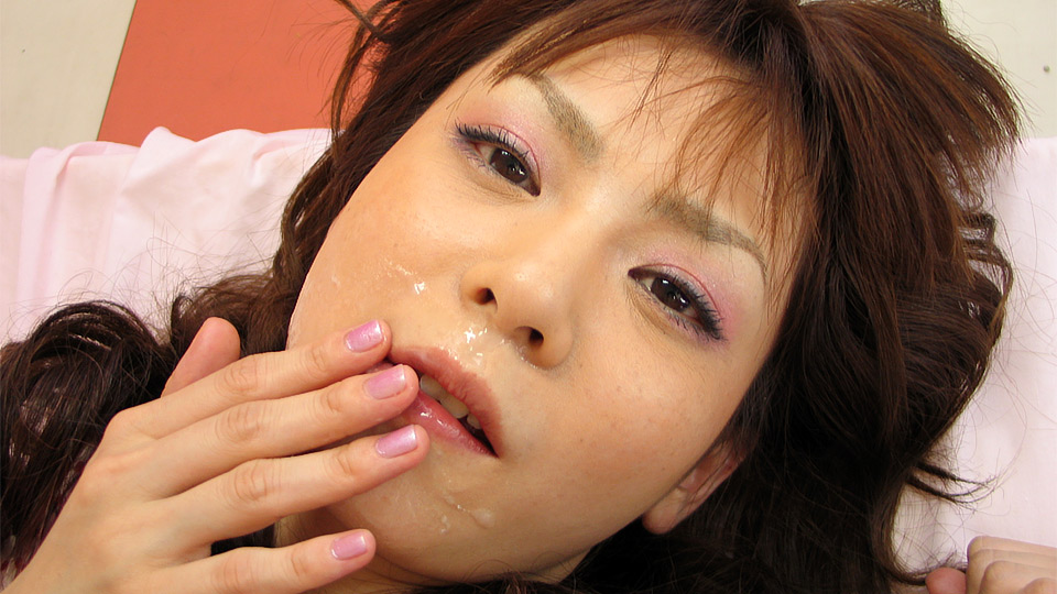Anna Watanabe Deepthroats 2 Peckers And Is Smashed