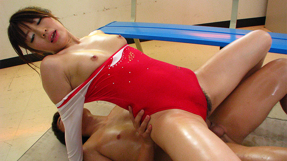 Gymnast Aoyama Arisa Pummeled Such A Lot In Beaver