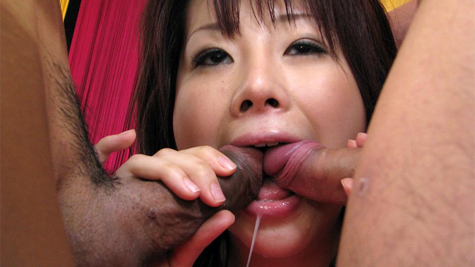 Hina Kawamura Will Get Playthings, Lollipop And Jizm In Honeypot