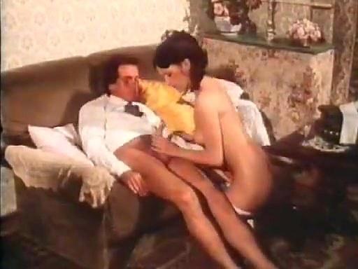 Andrea Werdien, Melitta Berger, Hans-wick Kremser In Antique Lovemaking Tweak