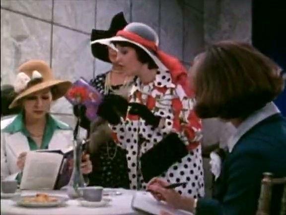 Annette Haven, C.j. Laing, Constance Cash In Antique Tear Up Pinch