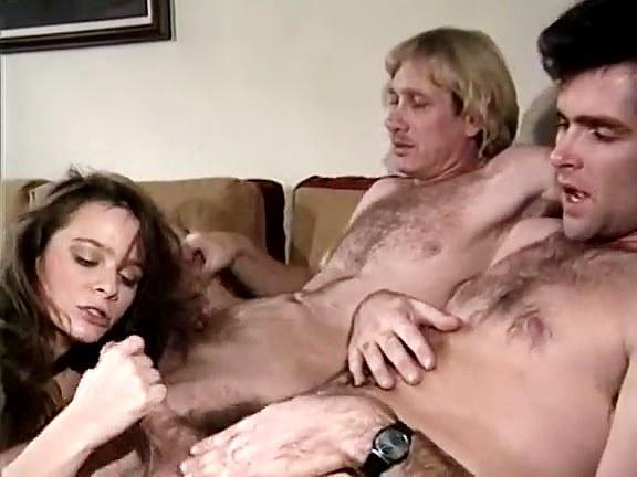 Fallon, Jesse Adams, Jon Dough In Beautiful Fallen Angel Starring In Elderly Old-school Pornography