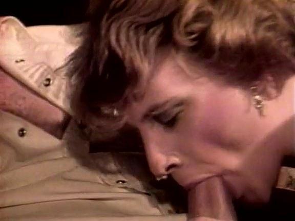Kristara Barrington, Tiffany Blake, Summer Time Rose In Old School Pornography Movie